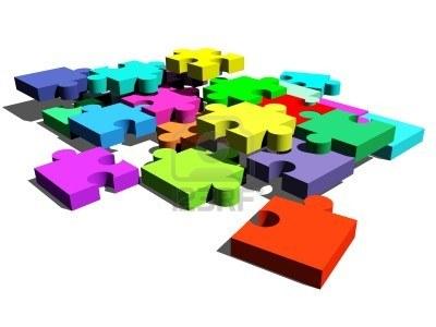 jigsaw puzzel